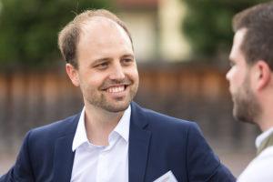 Moritz Weissman