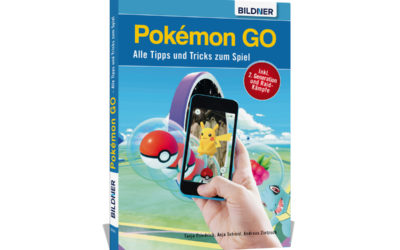 Der Pokémon Go! Ratgeber: You have to Know – the Pokémon Go!