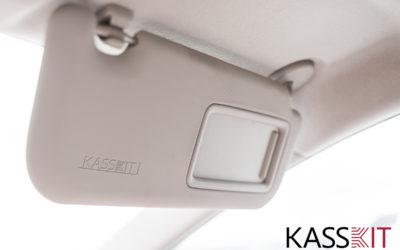 KassKit Sperrsystem – Effiziente Abhilfe gegen Handynutzung beim Fahren
