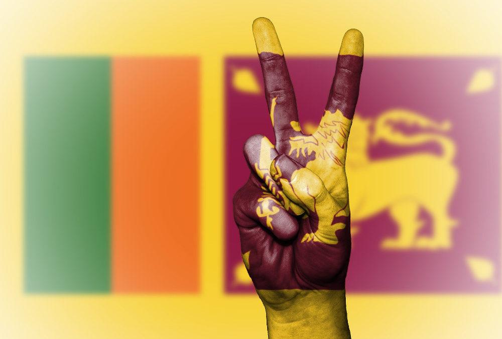 Ein Visum für Sri Lanka – kein Problem mit dem Online-ETA-System