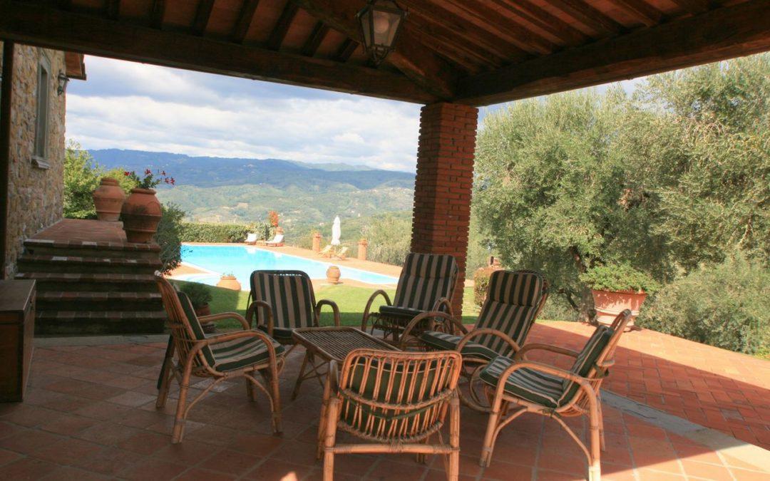 Ihre Plattform mit einer großen Auswahl an Ferienhäusern in Italien
