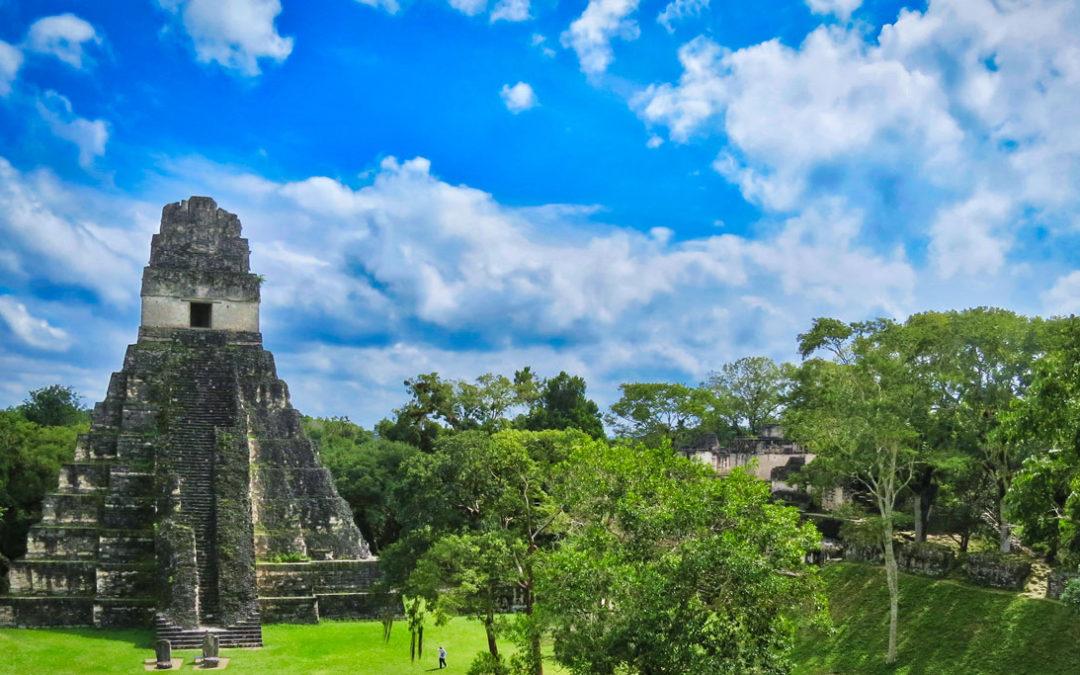 Das Maya-Königreich – Archäologische Touren & Expeditionen