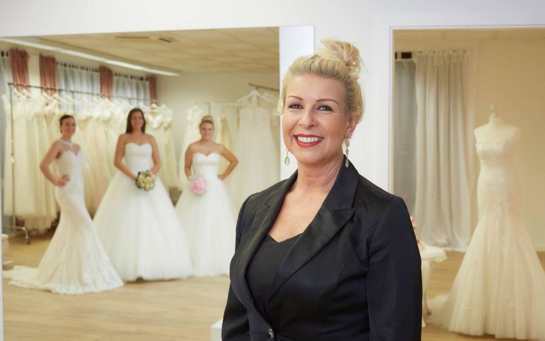 Liebesbraut Brautstudio – Brautmodengeschäft mit exklusiver Beratung und großer Auswahl