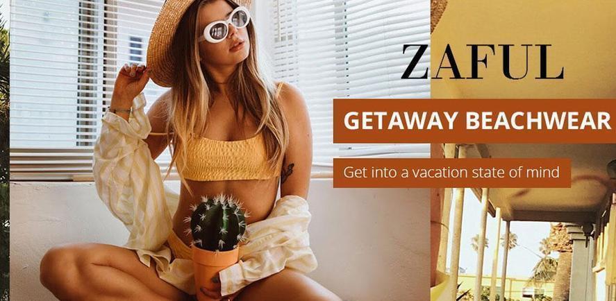 ZAFUL: Online Shoppen für den Sommerurlaub