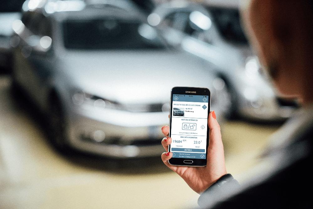 WITTE Automotive erhöhtKapitalbeteiligung an Tech-Unternehmen Tapkey