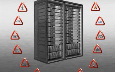 Steuergeräte und Sensoren für das IT Monitoring