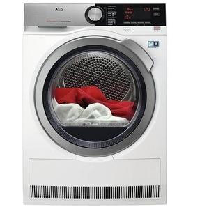 Tests-Trockner – Leitfaden für den richtigen Waschmaschinentrockner