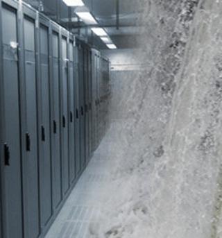 Non-Stop Serverraum Überwachung auch am Neujahrstag