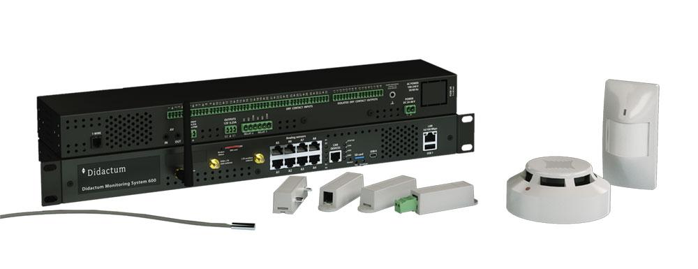 IT Infrastruktur zuverlässig überwachen