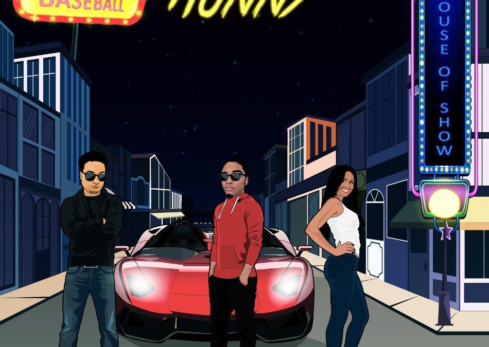 """Neuer Hip Hop Release: """"Hunny"""" von B.T the Artist auf dem Weg zum Song of the year"""