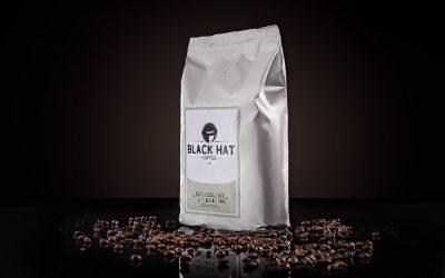 Black Hat Coffee: Mit Kaffee gegen Krebs