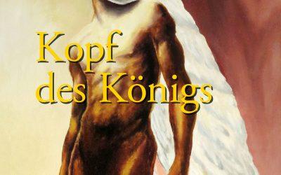 """Was geht vor im """"Kopf des Königs"""" – Oded Netivis aktuelles Buch"""