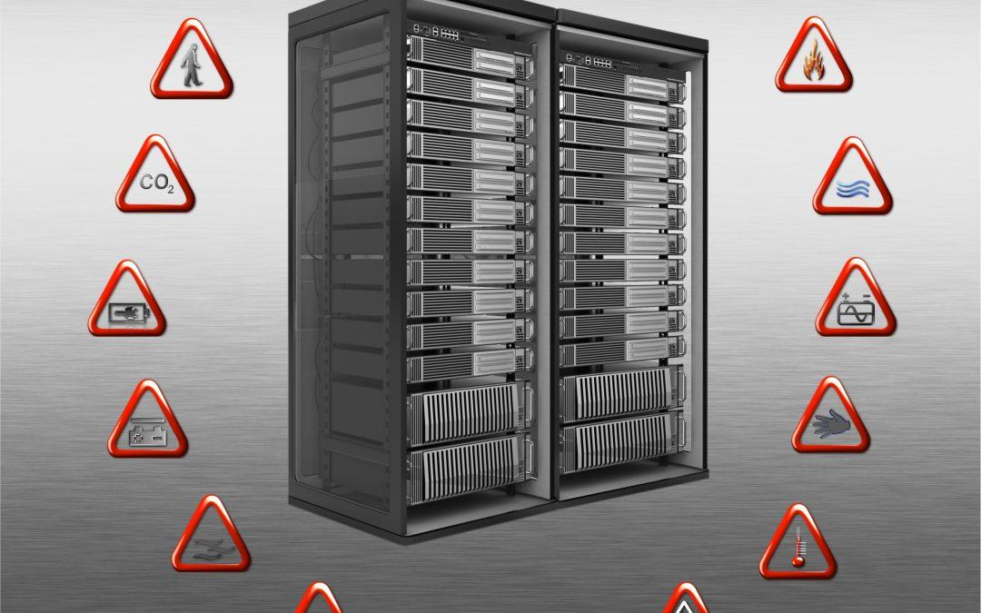 IT Infrastruktur überwachen mit Nagios