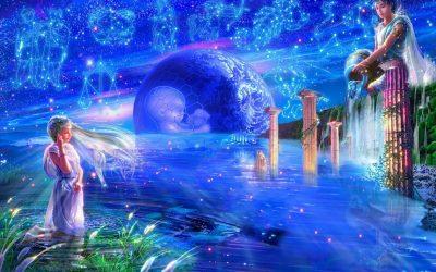 Global Meditation-Event am 12. Januar um 7.11 Uhr in Deutschland