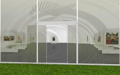 Berühmter Weltmarktführer für Reproduktionen von Ölgemälden eröffnet virtuelles 3D-Museum