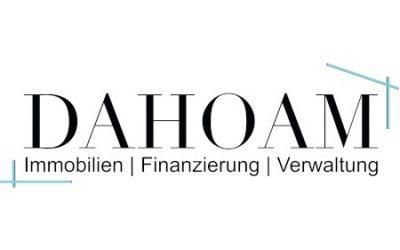 Dahoam – Immobilienmakler in München launcht neues Kundenportal