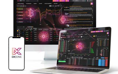 CoinAnalyst und DXone – Kooperation zweier innovativer Krypto-Unternehmen