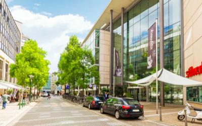 Aroundtown emittiert Perpetual Notes mit niedrigem Kupon im Wert von 600 Millionen Euro