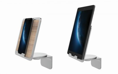Mertygo – Moderne Wandhalterungen für Smartphone & Tablet