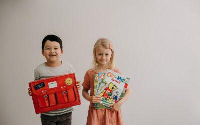Lesekompetenz in Deutschland wird immer schlechter – der Sailer Verlag gibt Tipps, wie man Lesespaß früh fördern kann